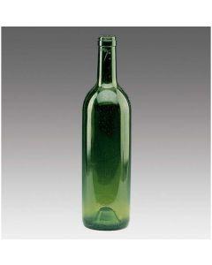 Break Away - Bordeaux Bottle Green