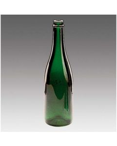 Break Away - Champagne Bottle Green
