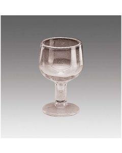 Break Away - Wine glass Clear