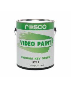 Rosco Chroma Key Paint - Green
