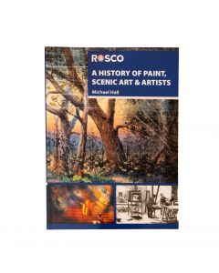 A History of Scenic Paint - By Michael Hall Founder of Rosco UK