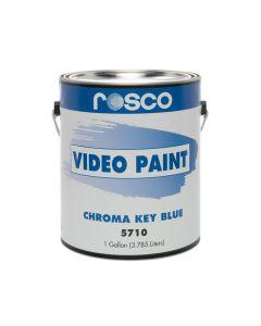 Rosco Chroma Key Paint - Blue