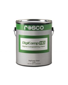 Rosco Digicomp Paint - Green