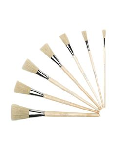 Rosco Fitch Artist Brushes