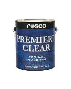 Rosco Premiere Clear Flat