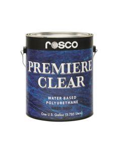 Rosco Premiere Clear Satin