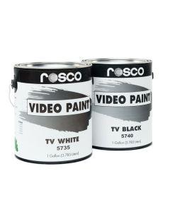 Rosco TV Paint