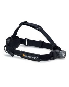 Suprabeam V3pro Rechargeable Head Torch