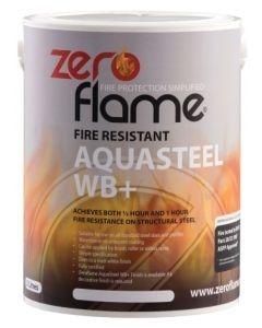 Zeroflame Fire Resistant AquaSteel WB+