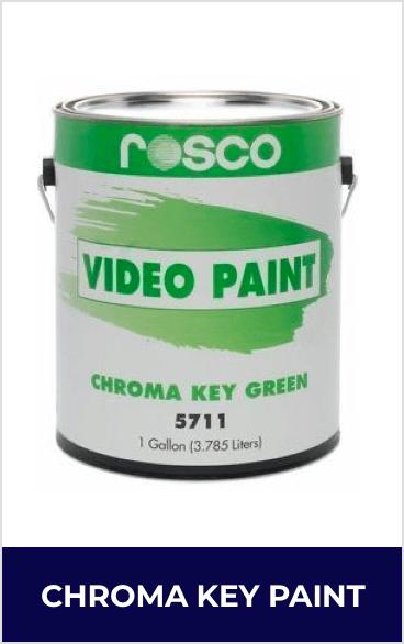 Chroma Key Paint