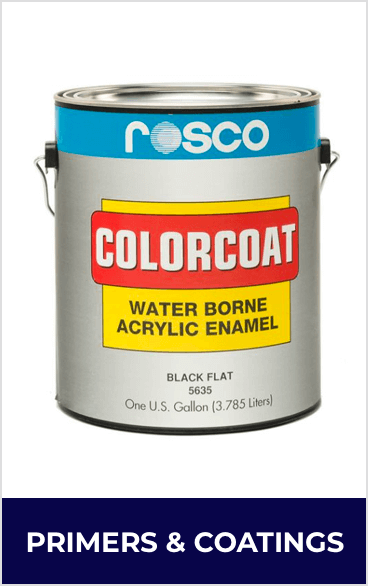 Primers and coatings